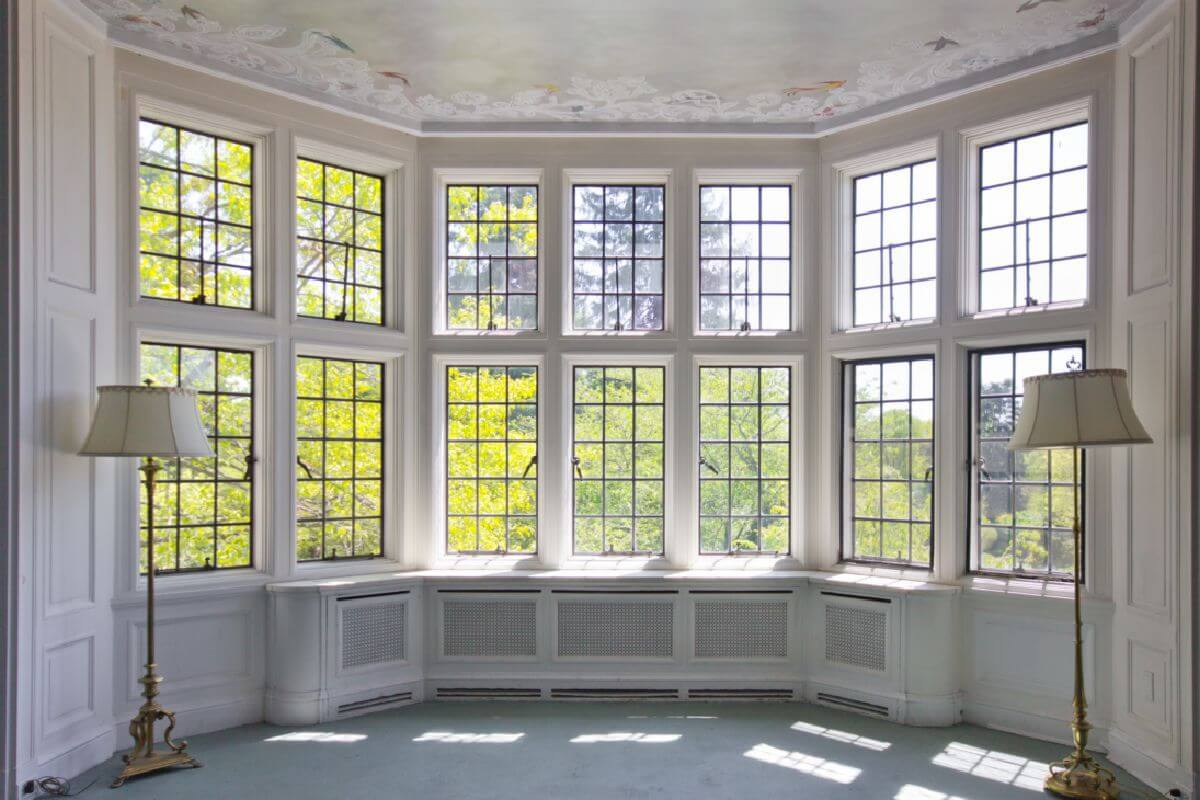 uPVC Bay Windows Cambridgeshire