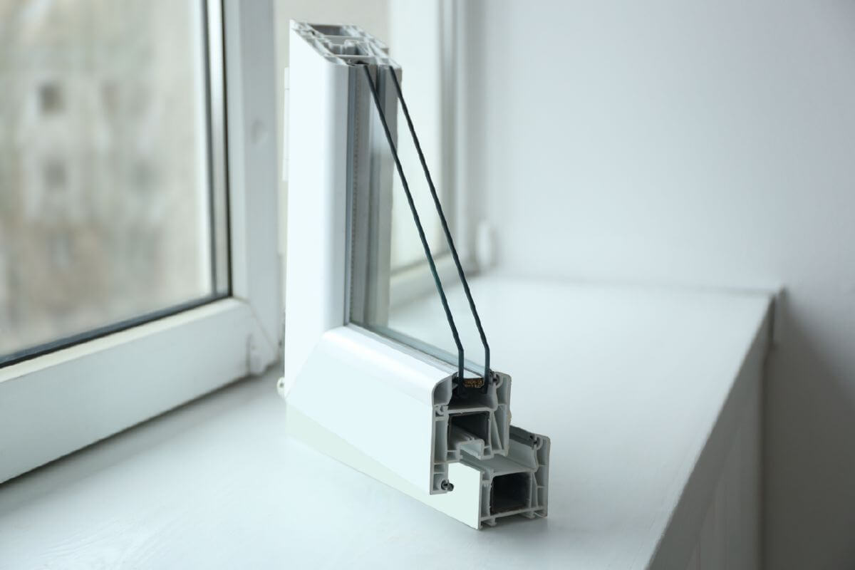 uPVC Window Fitting Cambridgeshire