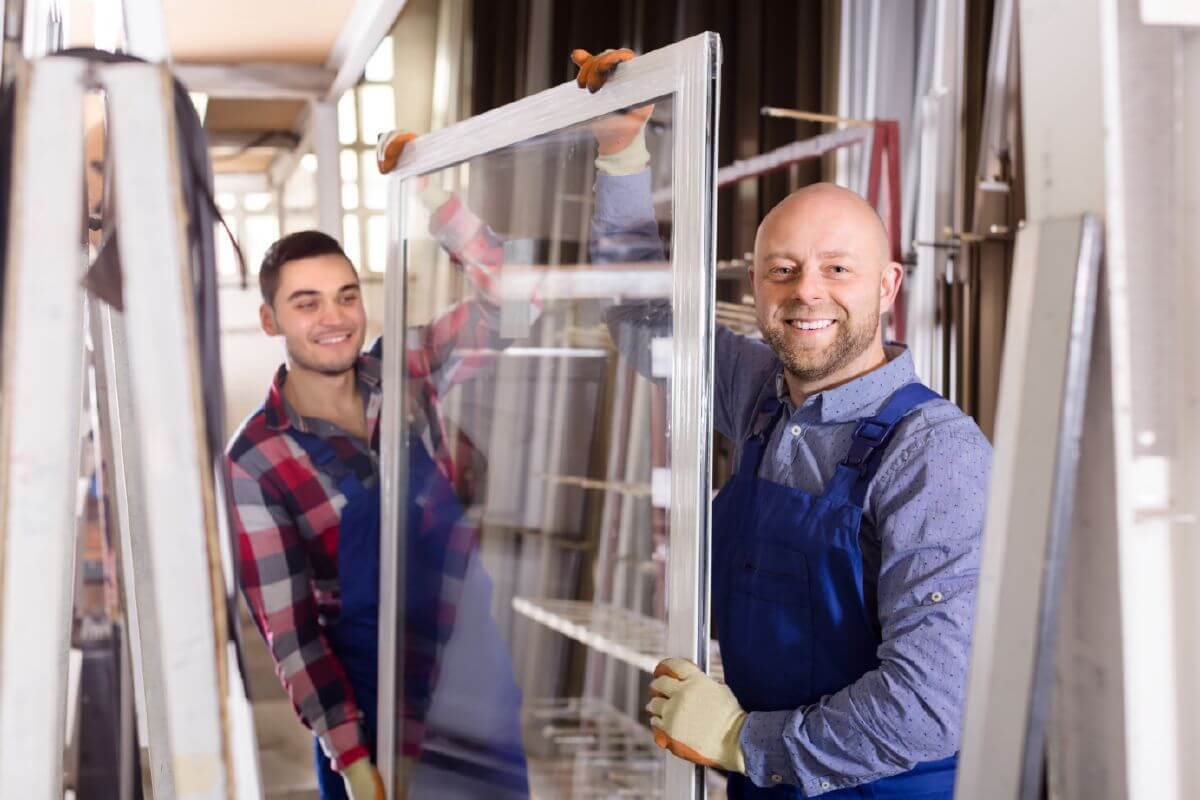 uPVC Window Manufacturers Cambridgeshire