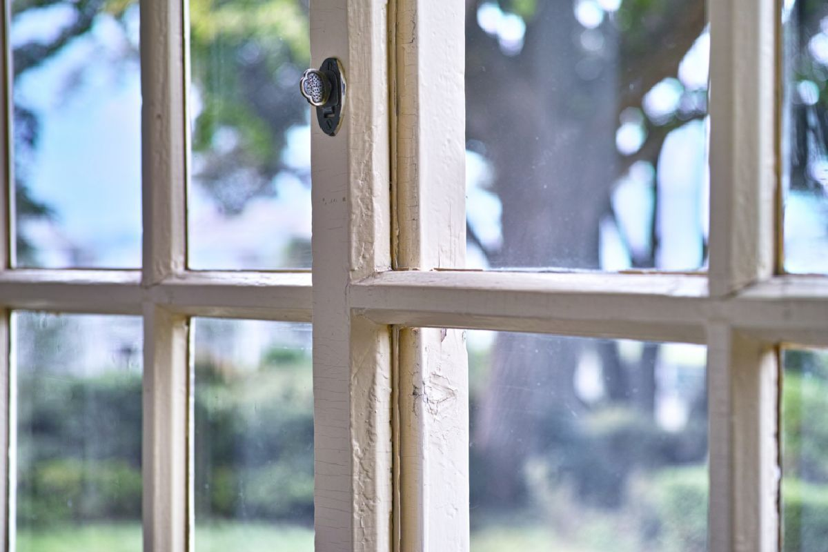 uPVC Window Trim Cambridgeshire